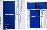 Туалетная вода Armand Basi In Blue для мужчин