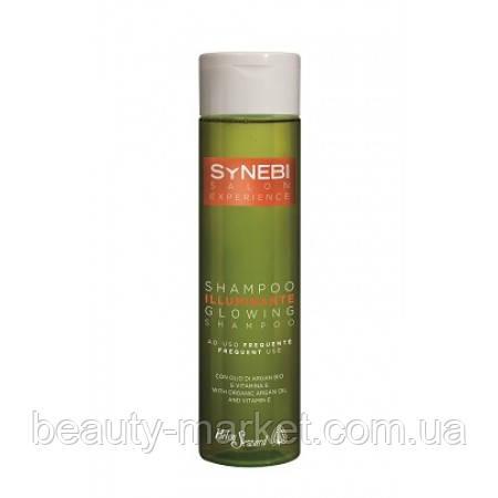 Шампунь для придания блеска волосам Helen Seward Synebi
