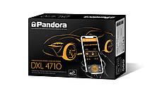 Новая автомобильная сигнализация Pandora DXL 4710