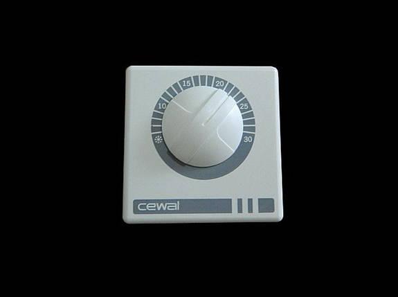 Терморегулятор CEWAL RQ-01, фото 2