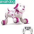 Многофункциональная интерактивная Собака на радиоуправлении 777-338 Розовый, фото 4