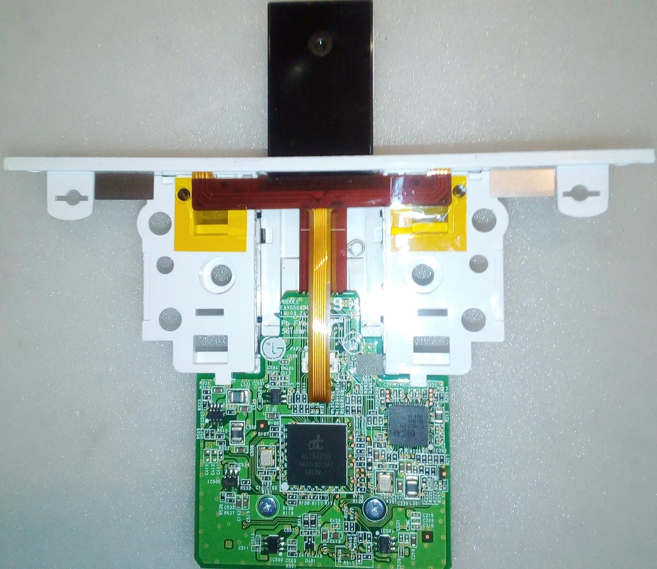 Камера к телевизору LG 55LB870V