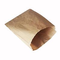 Пакет бумажный для бургеров 220х200х50 500шт