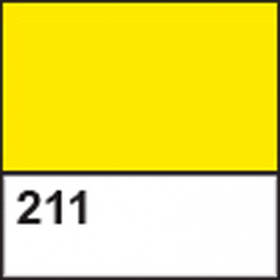 Контур по стеклу и керамике ДЕКОЛА, желтый, 18мл ЗХК
