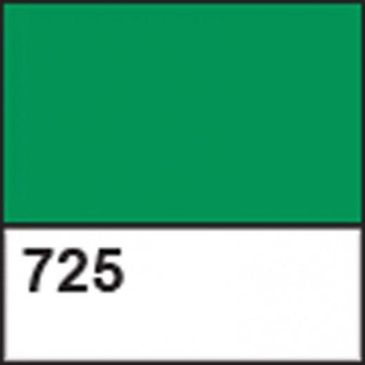 Контур по склу та кераміці ДЕКОЛЬ, зелений, 18мл ЗХК
