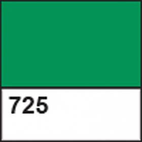 Контур по стеклу и керамике ДЕКОЛА, зеленый, 18мл ЗХК