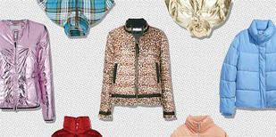 Верхняя одежда, куртки женские