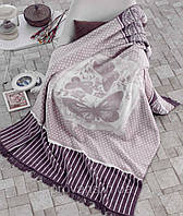 "Плед AKSU ""VIVIANA"" 180х220 см (141645), фото 1"