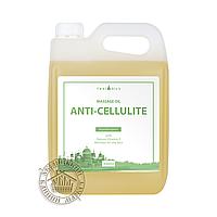 """Массажное масло """"Anti-cellulite"""" 3 литра (Антицеллюлитное)"""