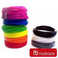 Заправки для 3D ручек Filament / 200 метров