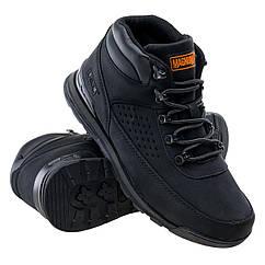 Ботинки Magnum Cedari Mid BLACK 44 Черный M800CDRMBK-44, КОД: 705897