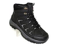 Зимние ботинки мужские, фото 1
