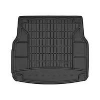 3D Резиновий коврик Frogum в багажник Mercedes C-Klasa S204 Kombi 2007-2014 TM403857