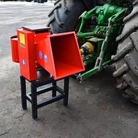 Измельчитель веток, веткоруб для трактора 130мм