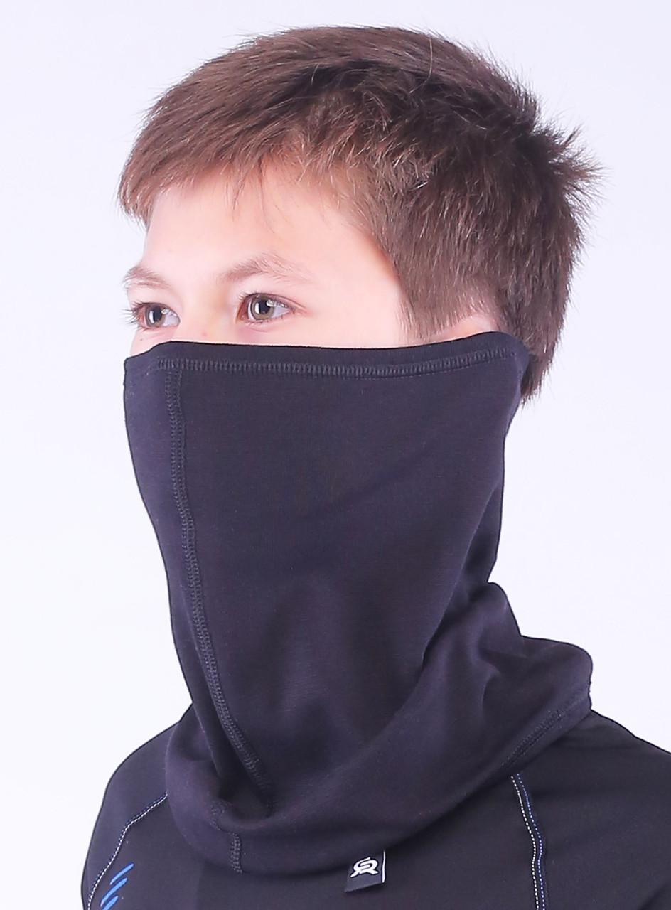 Подростковый термоактивный бафф Radical Nectube, термомаска, балаклава