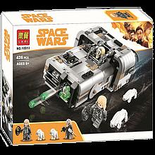 Конструктор Star Wars Спидер Молоха 426 деталей (Звездные войны 10911)