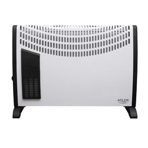 Конвектор обогреватель, тепловентилятор електрический Adler AD 7705