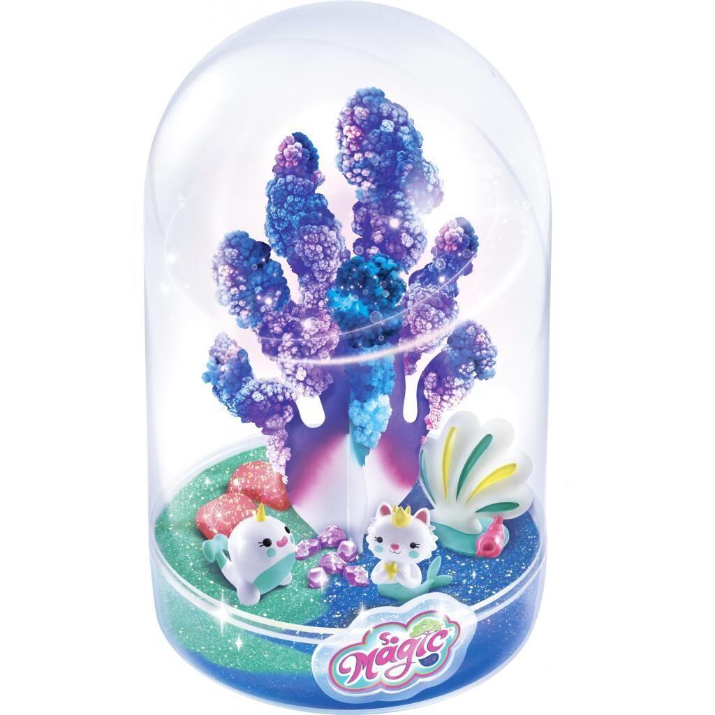 Набор для экспериментов Canal Toys So Magic Магический сад - Under the sea (MSG002/3)