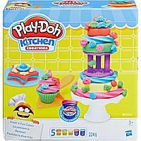 Набор для творчества Hasbro Набор для выпечки (B9741), фото 1