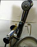 Змішувач для біде вбудований 4-057, фото 4