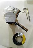 Змішувач для біде вбудований 4-057, фото 2