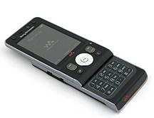 Оригинальный Sony Ericsson w910і