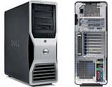 Игровой Настроенный Dell Precision t3500, 6(12) ядер, Core i7 (Xeon) 12gb ОЗУ, 128SSD+500GB HDD, RX 470 4GB, фото 5