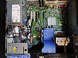 Игровой Настроенный Dell Precision t3500, 6(12) ядер, Core i7 (Xeon) 12gb ОЗУ, 128SSD+500GB HDD, RX 470 4GB, фото 9