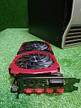 Игровой Настроенный Dell Precision t3500, 6(12) ядер, Core i7 (Xeon) 24gb ОЗУ, 250SSD, RX 470 4GB, фото 2