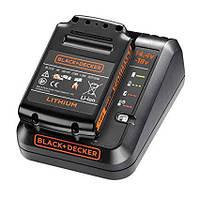 Аккумулятор Black&Decker Li-Ion 18 В 1.5 Ач с зарядным устройством 1 Ач
