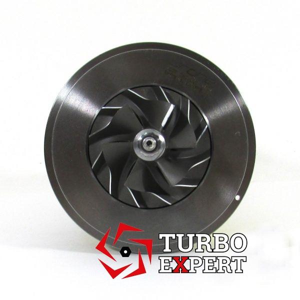 Картридж турбины 49377-02001, Mitsubishi L400, L300 2.5 TD 4WD (P25W,P25V), 64 Kw, 4D56, MR188348, 1996+