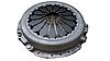 Диск сцепления нажимной (корзина)  дв.406 с кожухом (пр-во ГАЗ) 3302-1601090