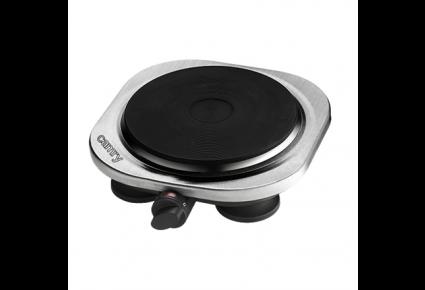 Електрична плита одноконфорочная Camry CR 6510