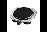 Електрична плита одноконфорочная Camry CR 6510, фото 1