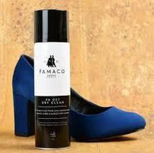 Купить сухой очиститель для кожаных изделий Famaco Fa Det, 250 мл