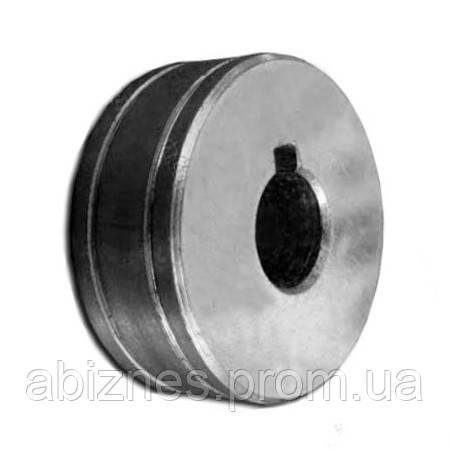 Ролик подающий 30х9х10 под проволоку 0,8/1,0 мм