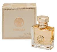 Парфюмированная вода Versace Pour Femme для женщин