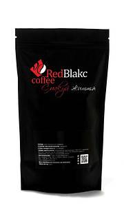 Кофе Crema Aroma RedBlakcCoffee в зернах 250 г
