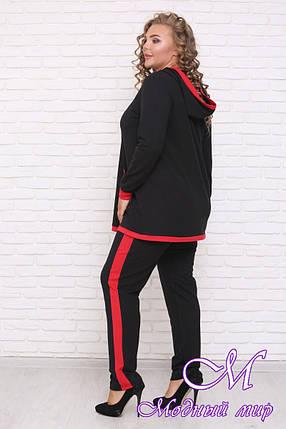 Брючный батальный костюм (р. 42-90) арт. Калифорния, фото 2