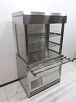 Витрина холодильная кондитерская 1000х700х1800, фото 1