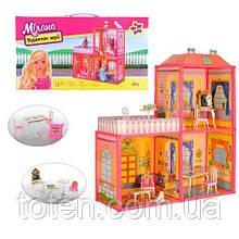 Домик для Барби 6984 My Lovely Villa