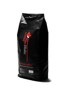 Кофе Private Coffee RedBlakcCoffee в зернах 1 кг