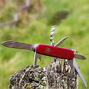 Нож складной, мультитул Victorinox Camper (91мм, 13 функций) 1.3613, фото 5