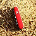 Нож складной, мультитул Victorinox Camper (91мм, 13 функций) 1.3613, фото 7