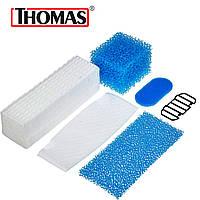 Комплект фильтров для пылесоса Thomas Twin TT (Оригинал)