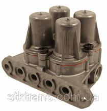 Клапан защитный Renault Premium/Magnum (4-х контурный)