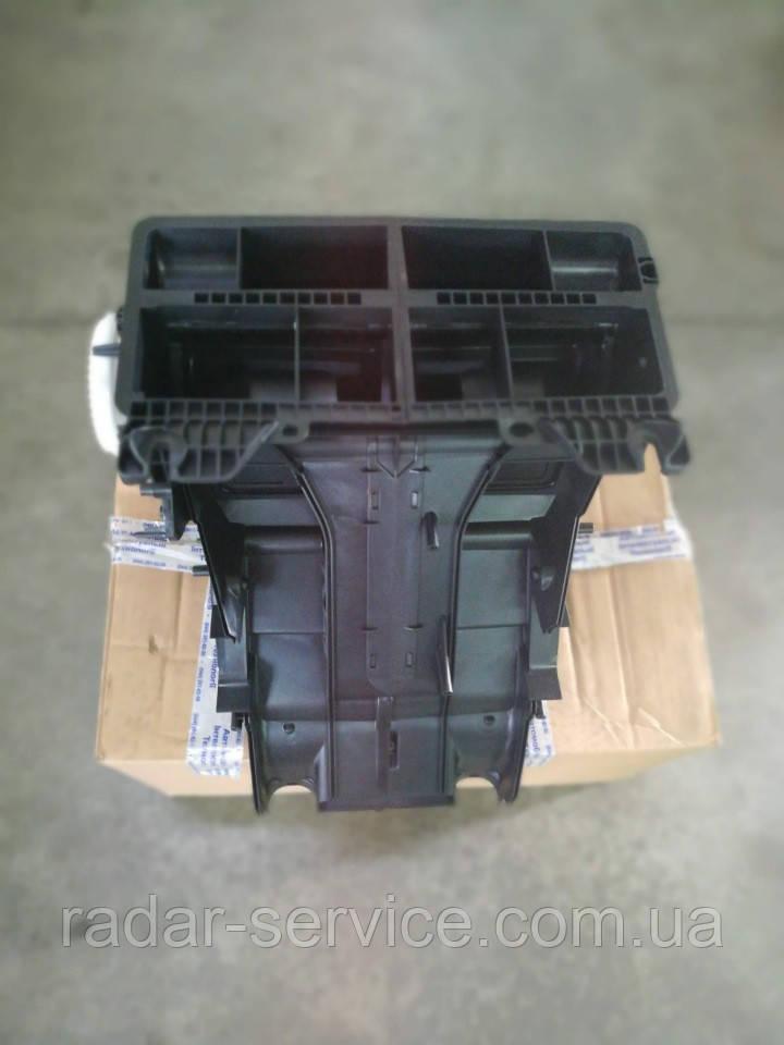 Корпус печки с заслонками Круз, Cruze J300, GM, 13488290