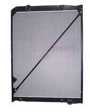 Рама радиатора MERCEDES ACTROS - DP-ME-451-2