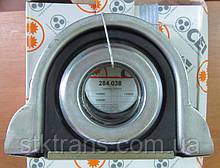 1323765 Подшипник подвесной карданного вала DAF 95XF / CFIV
