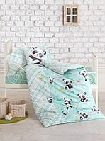 Детское постельное белье Panda от Cotton Box